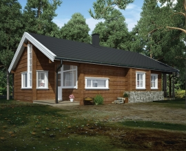201 - Skogli